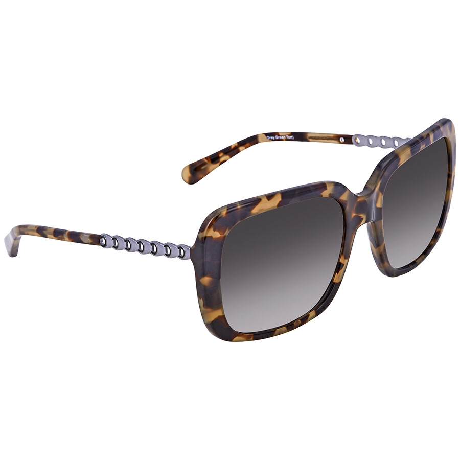 62a428bd399 Coach Grey Gradient Rectangular Sunglasses HC8237 551811 57 - Coach ...