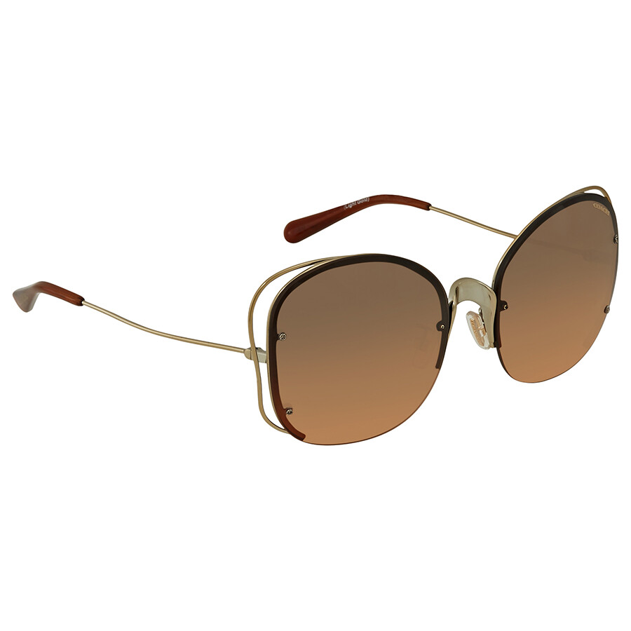 11d69e70010d ... sweden coach square ladies sunglasses hc7081 929218 58 e1715 027ac
