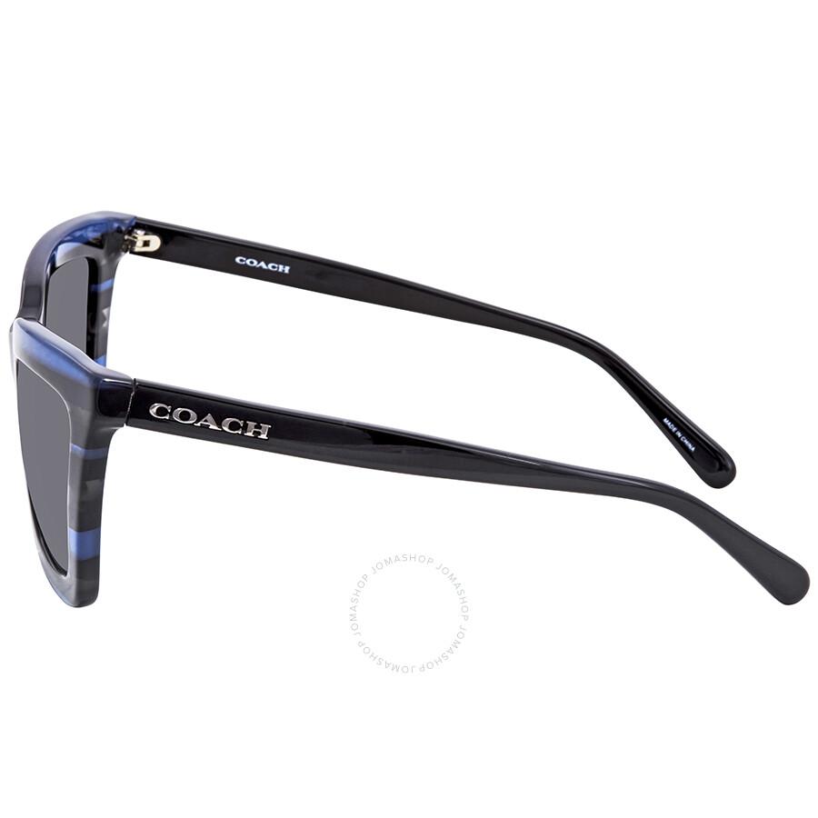 0ca94c9f39 ... closeout coach grey rectangular sunglasses hc8203 547787 54 682d5 d66ca