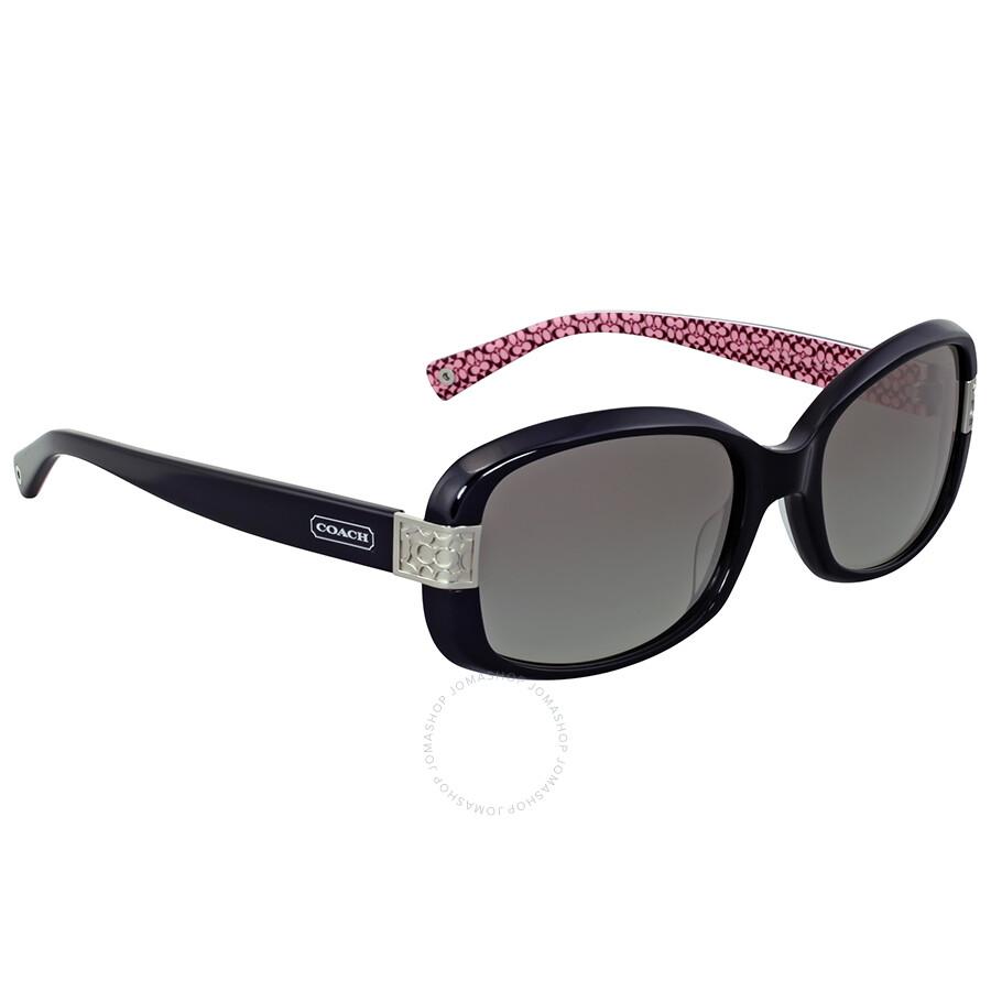 6d3a5f6ba5 ... uk coach lillian grey gradient plastic sunglasses coach lillian grey  gradient plastic sunglasses ca4af 99939