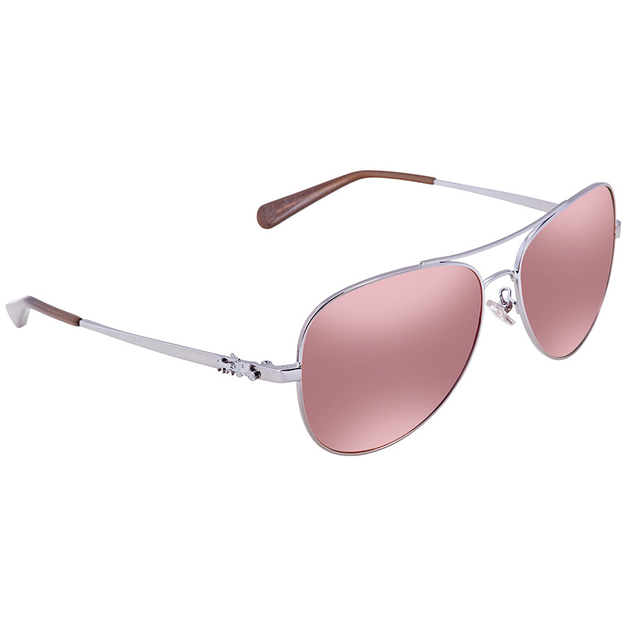 78a6e13122345 best price coach mirrored sunglasses a6749 ad9e5