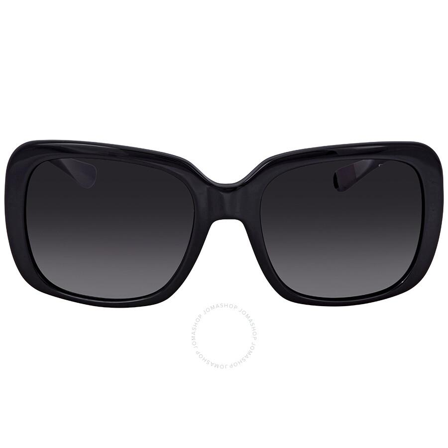 03f97514322 ... Coach Polarized Grey Gradient Square Sunglasses HC8237 5002T3 57 ...