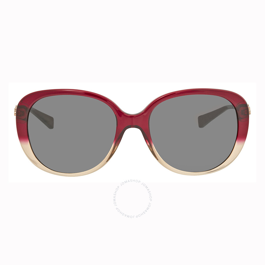 251d47e6606 ... best coach red sand gradient sunglasses coach red sand gradient  sunglasses a7c1e e8357