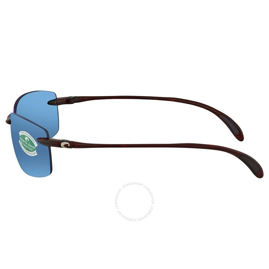e044650af2 Costa Del Mar Ballast Readers Blue Mirror Medium Fit Sunglasses ...