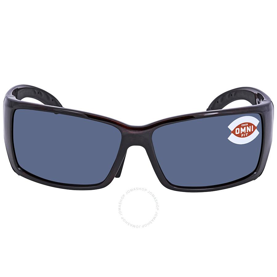 73b02b9ec70 Costa Del Mar Blackfin Sunglasses BL 10GF OGP - Costa Del Mar ...