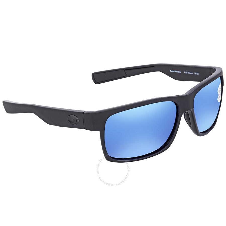 1427f381c4 Costa Del Mar Blue Mirror 580G Rectangular Sunglasses HFM 155 OBMGLP Item  No. HFM 155 OBMGLP