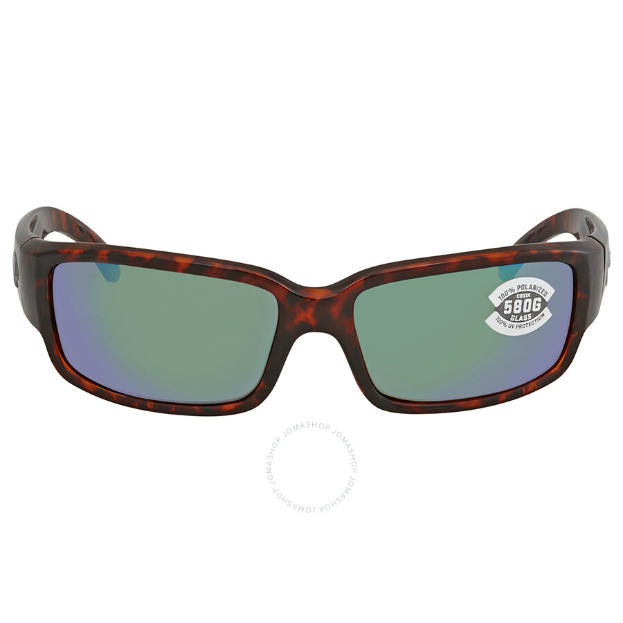 fc10b599acdf ... Costa Del Mar Caballito Green Mirror 580G Polarized Sunglasses CL 10  OGMGLP ...