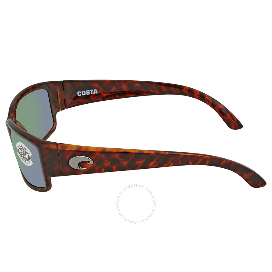 bbac4197e8 ... Costa Del Mar Caballito Green Mirror 580G Polarized Sunglasses CL 10  OGMGLP