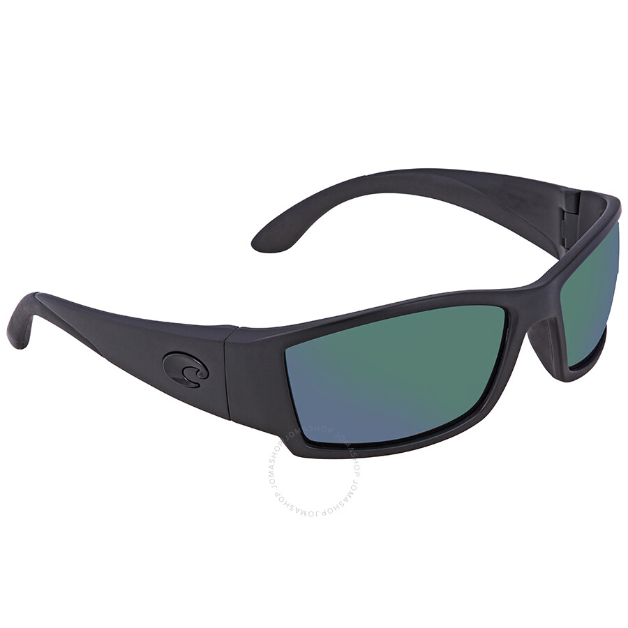 0bb80ea94290 Costa Del Mar Corbina Green Mirror Polarized Glass Large Fit Sunglasses CB  01 OGMGLP Item No. CB 01 OGMGLP