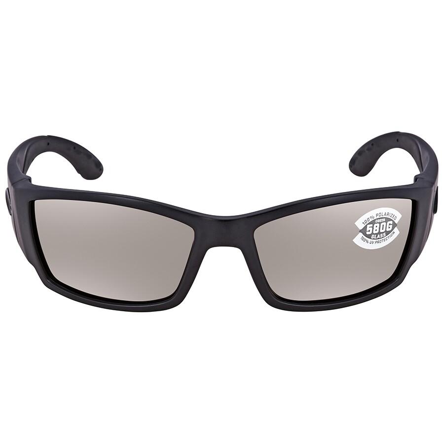 4fa7ff9e7c Costa Del Mar Corbina Rectangular Sunglasses CB 01 OSCGLP - Costa ...