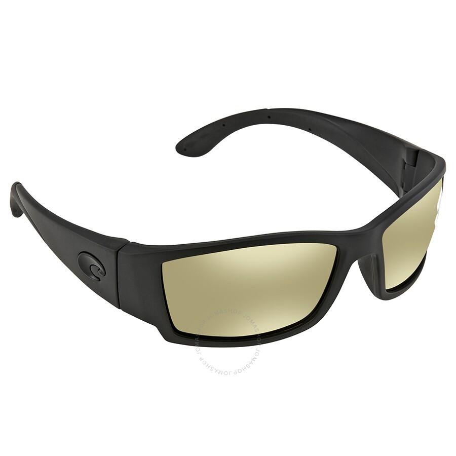 ee1730c12051e Costa Del Mar Corbina Polarized Sunrise Silver Mirror Large Fit Sunglasses  Item No. CB 01 OSSGLP