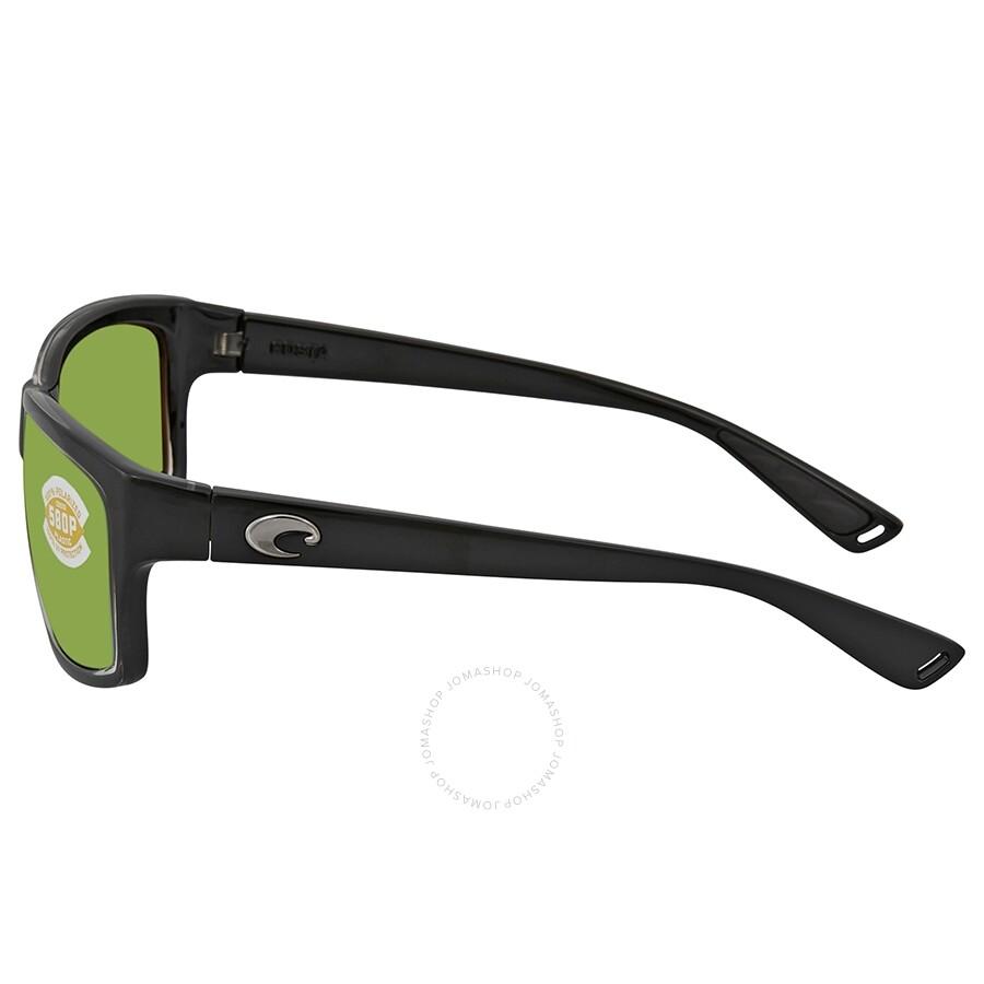 e0816b9c488 Costa del mar cut green mirror polarized plastic square sunglasses ut ogmp  jpg 900x900 Cut costas