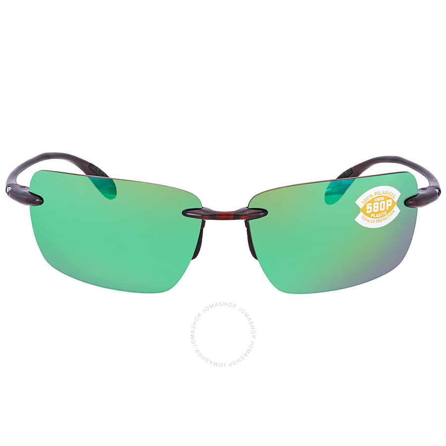 5c01c02670 ... Costa Del Mar Gulf Shore Green Mirror Polarized X-Large Fit Sunglasses  GSH 10 OGMP ...