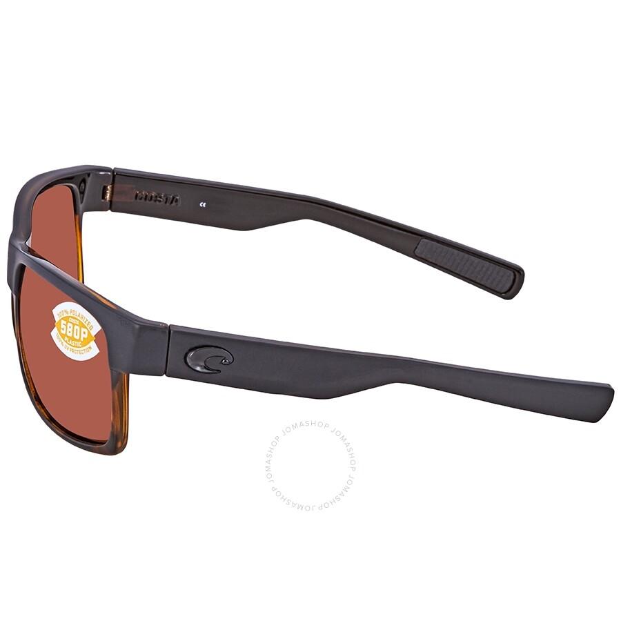 1b5b59afdd35c Costa Del Mar Half Moon Polarized Copper Large Fit Sunglasses ...