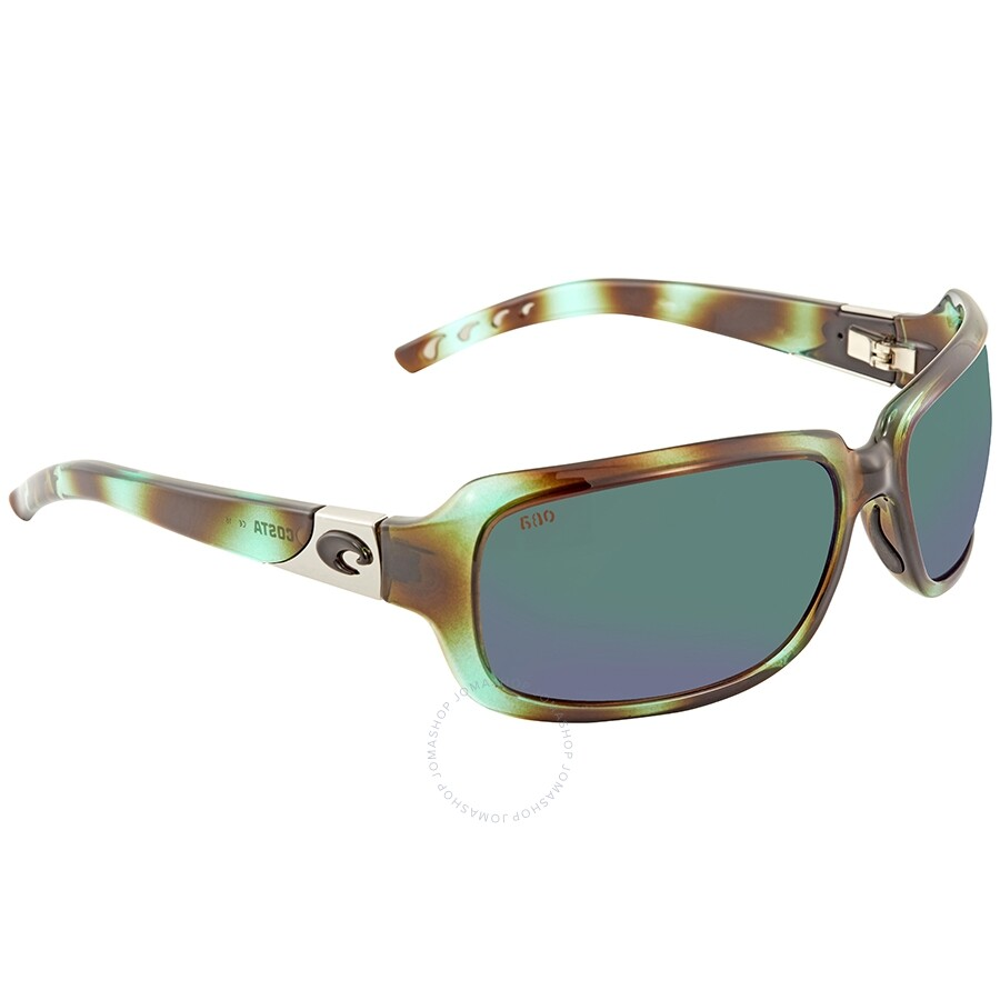 Polarized COSTA DEL MAR Isabela Sunglasses