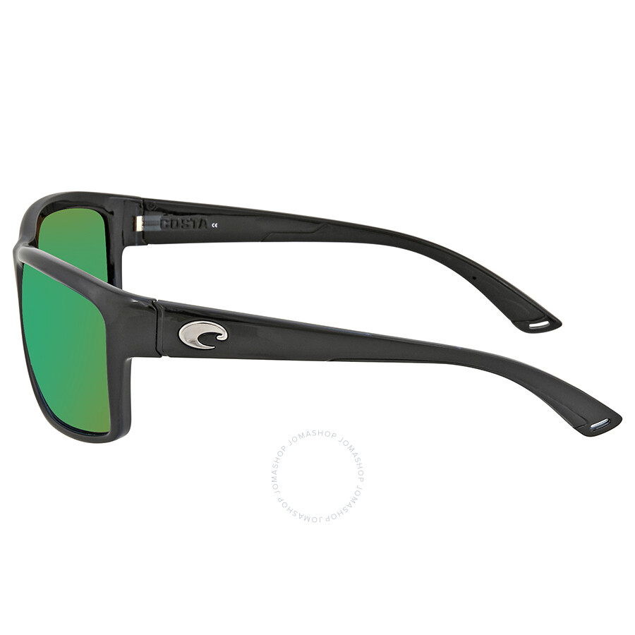 a25341116698e ... Costa Del Mar Mag Bay Green Mirror Polarized X-Large Fit Sunglasses AA  11 OGMP