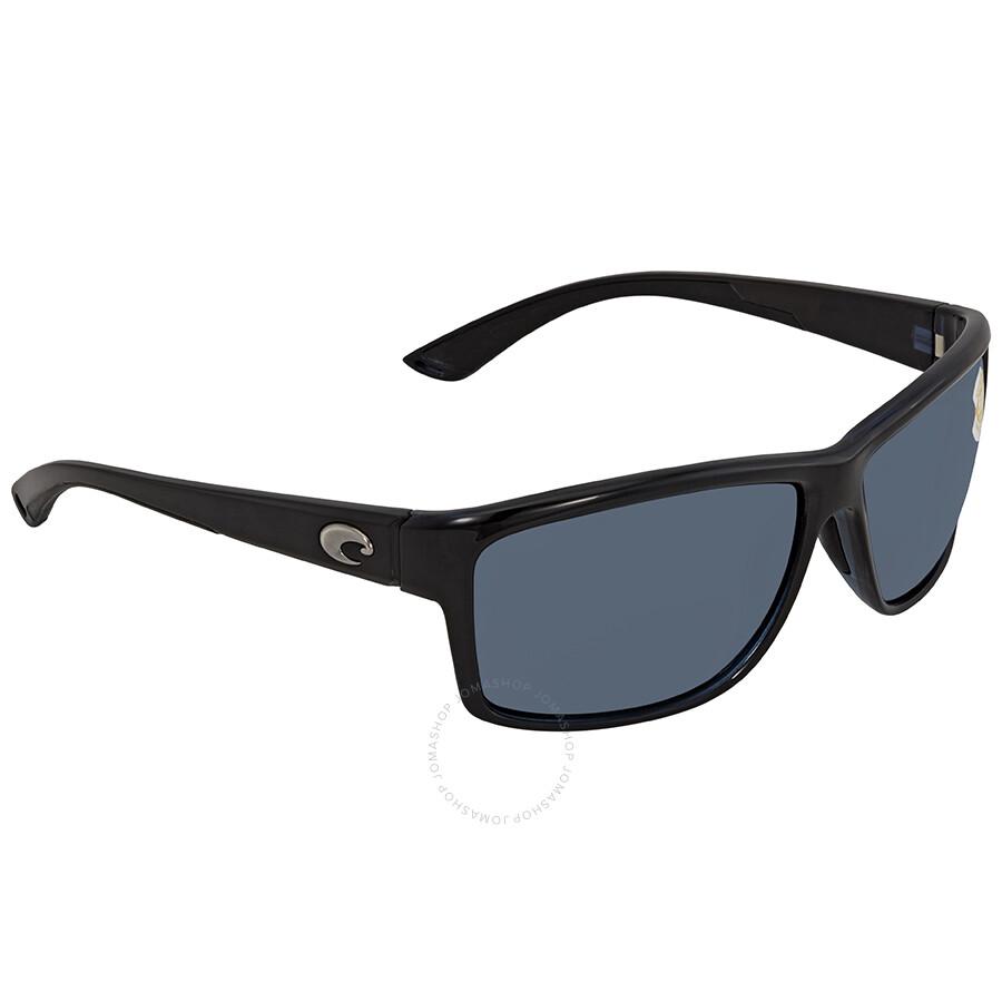 835e7102e8 Costa Del Mar Mag Bay Grey 580P Sunglasses AA 11 OGP - Costa Del Mar ...