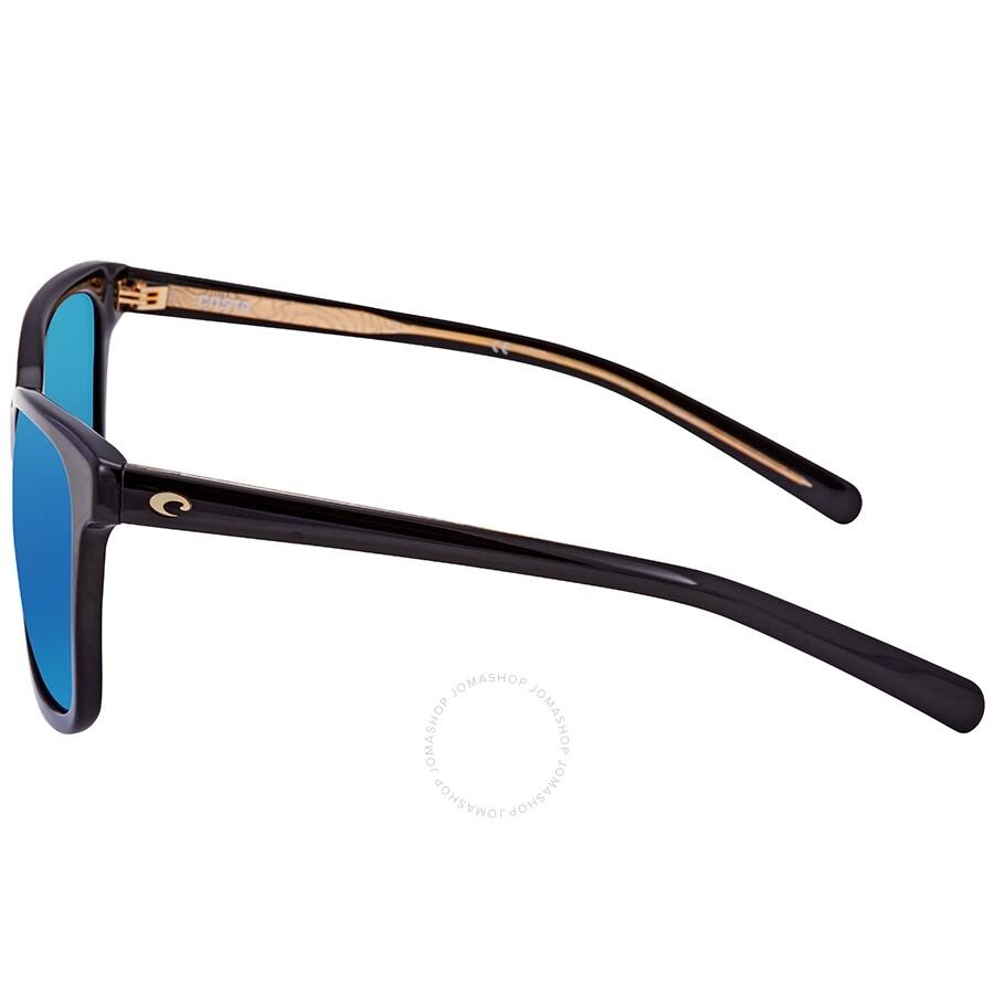 d416885d71e7 ... Costa Del Mar May Polarized Blue Mirror Medium Fit Sunglasses