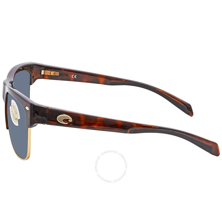 01ca86b63bbc Costa Del Mar Pawleys Grey 580P Sunglasses PW 66 OGP - Costa Del Mar ...
