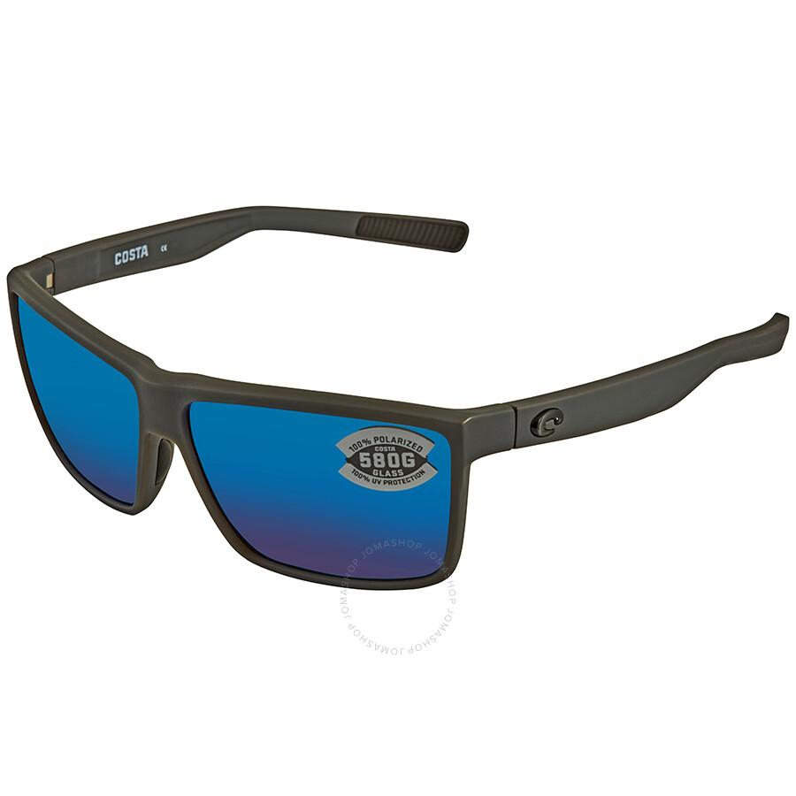2f08db206c91c Costa Del Mar Polarized Blue Mirror Sunglasses RIC 98 OBMGLP Item No. RIC 98  OBMGLP
