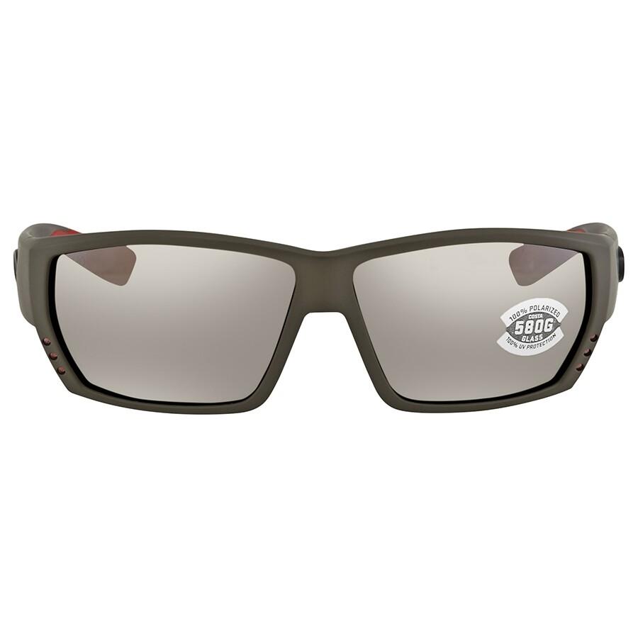 8e8fbd4dda Costa Del Mar Tuna Alley Sport Sunglasses TA 196 OSCGLP - Costa Del ...