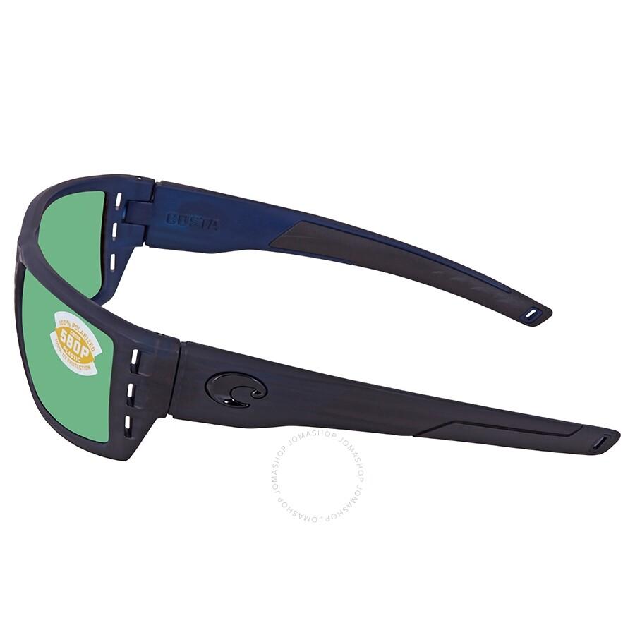 202484fbcb ... Costa Del Mar Rafael Green Mirror Polarized Medium Fit Sunglasses RFL  111 OGMP