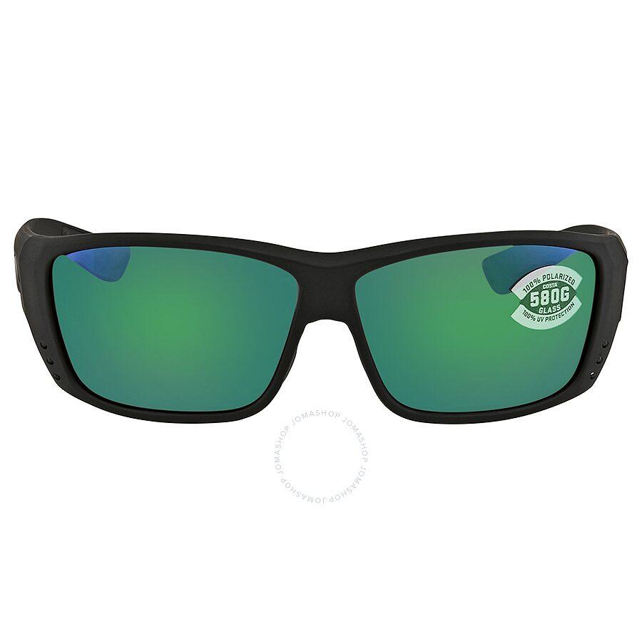 803eba6b99873 ... Costa Del Mar Cat Cay Green Mirror Polarized Plastic Rectangular  Sunglasses AT 01 OGMGLP ...