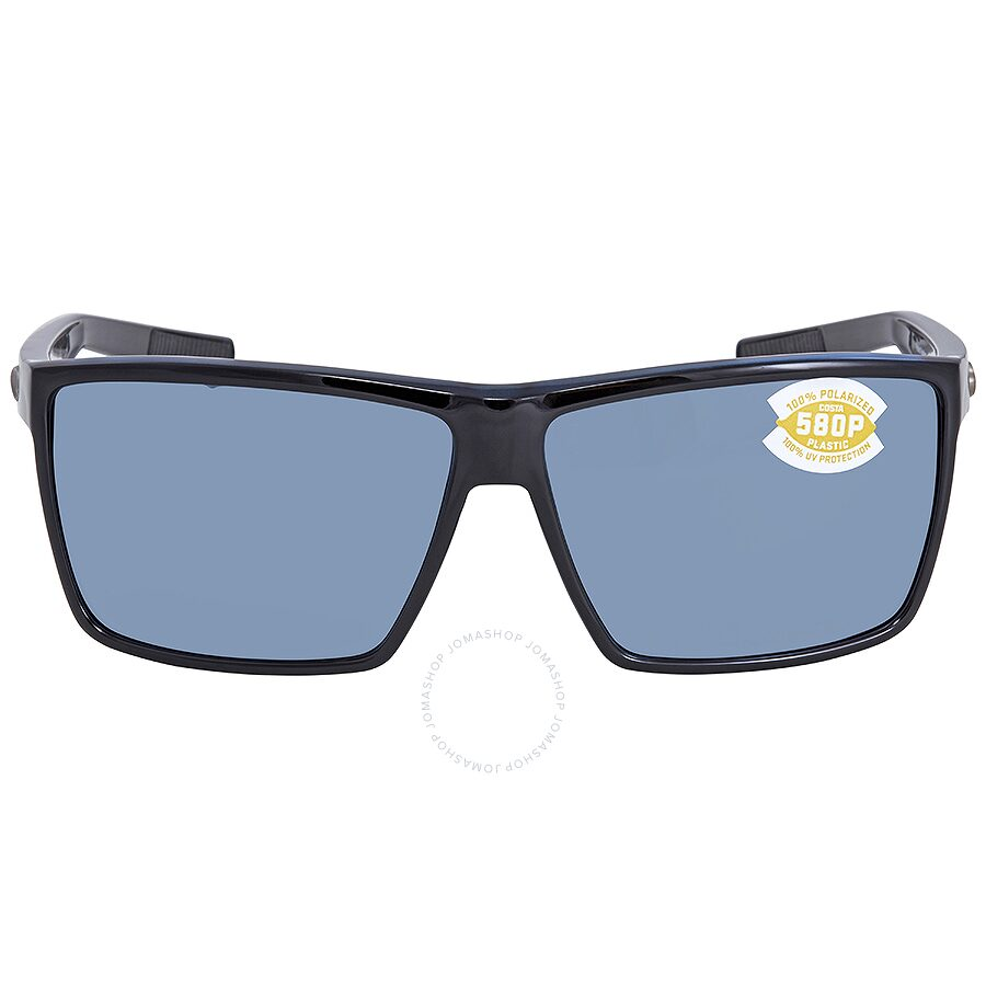 97f65811b6 ... Costa Del Mar Rincon X-Large Grey Silver Mirror Sunglasses RIN 11 OSGP  ...