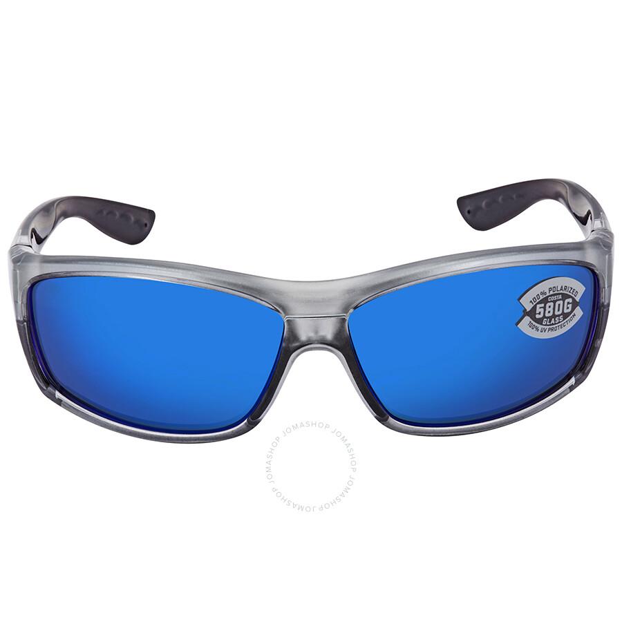 5679bf96b6 ... Costa Del Mar Saltbreak Blue Mirror Polarized Sunglasses BK 18 OBMGLP  ...