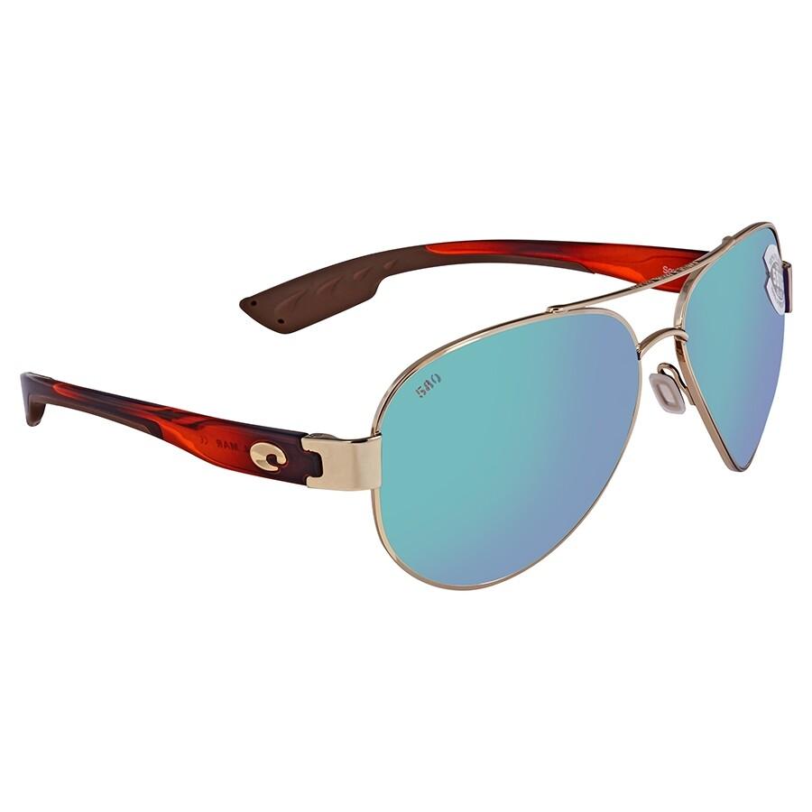 ae1b02b06e85 Costa Del Mar South Point Aviator Sunglasses SO 84 OGMGLP Item No. SO 84  OGMGLP
