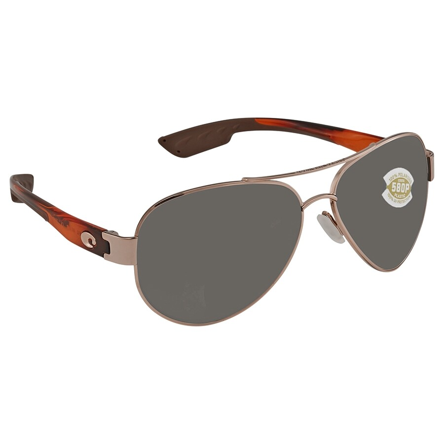 1e2257c83d9 Costa Del Mar South Point Aviator Sunglasses SO 84 OGP Item No. SO 84 OGP