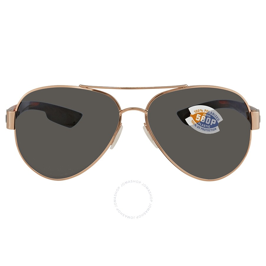 130609b047f69 Costa Del Mar South Point Aviator Sunglasses SO 84 OGP - Costa Del ...