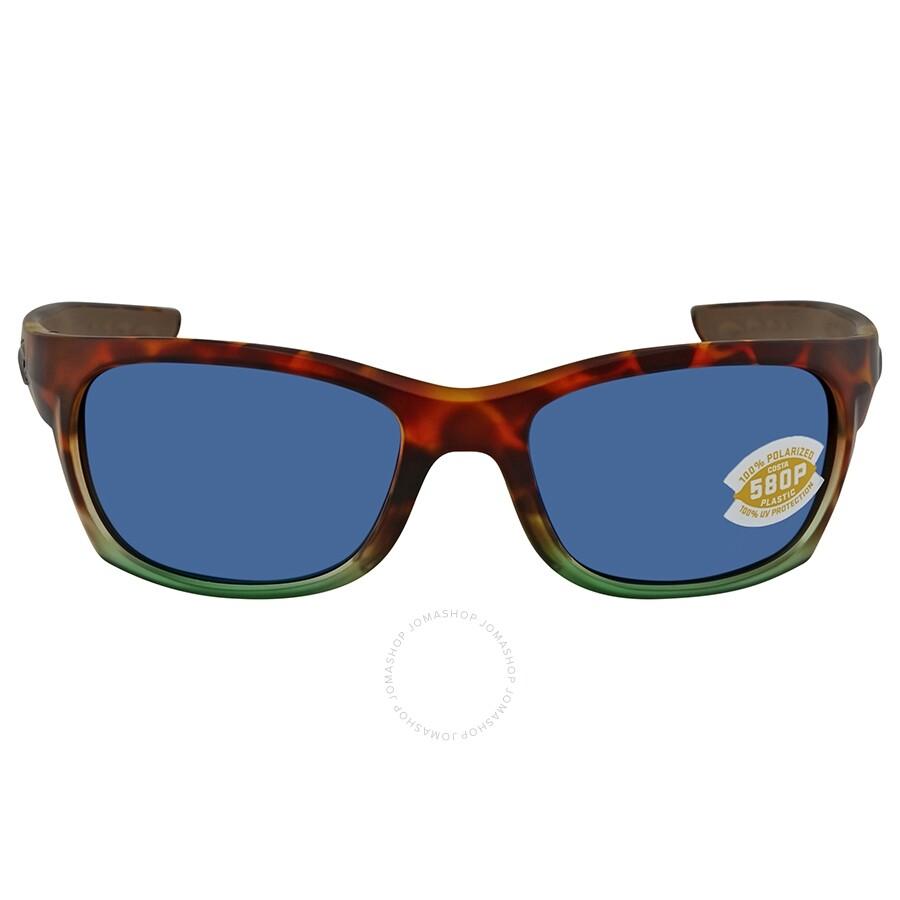d633b7553c2a4 ... Costa Del Mar Trevally Polarized Blue Mirror Sunglasses GT 77 OBMP ...