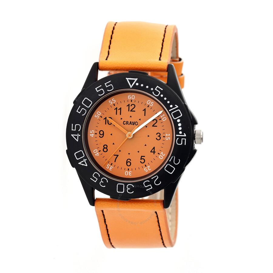 crayo cracr2504 crayo watches jomashop