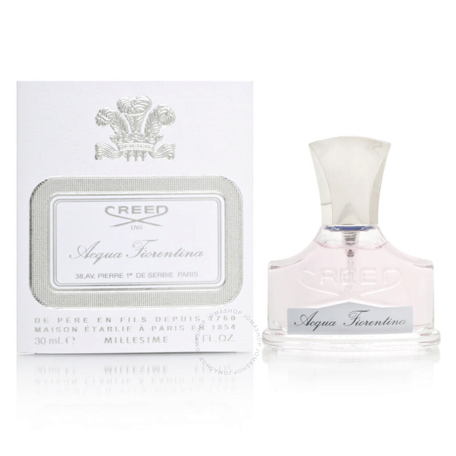 Creed Acqua Fiorentina By Creed For Women Eau De Parfum Spray 1 Oz