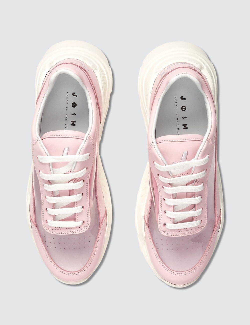 Joshua Sanders Ladies Sneaker Zenith