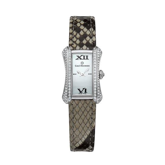Carl F. Bucherer Alacria Mini Ladies Watch 00.10703.02.71.12 | Joma Shop