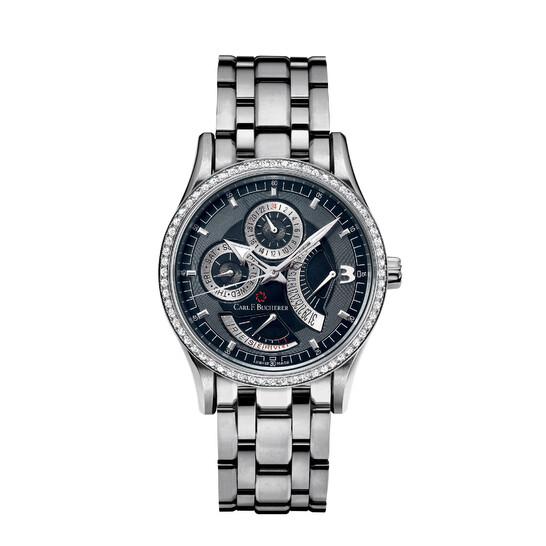 Carl F. Bucherer Manero Automatic Men's Watch 00.10901.08.36.31   Joma Shop