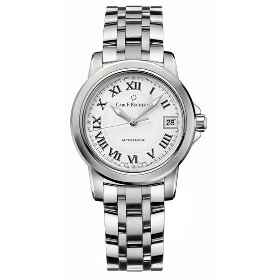 Carl F. Bucherer Patravi Automatic Ladies Watch 00.10622.08.21.21   Joma Shop