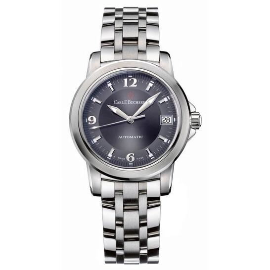 Carl F. Bucherer Patravi Automatic Ladies Watch 00.10622.08.36.21   Joma Shop