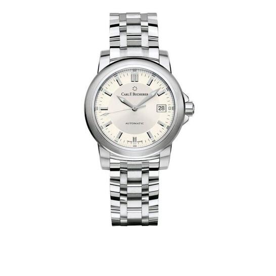Carl F. Bucherer Patravi Automatic Men's Watch 00.10617.08.13.21 | Joma Shop