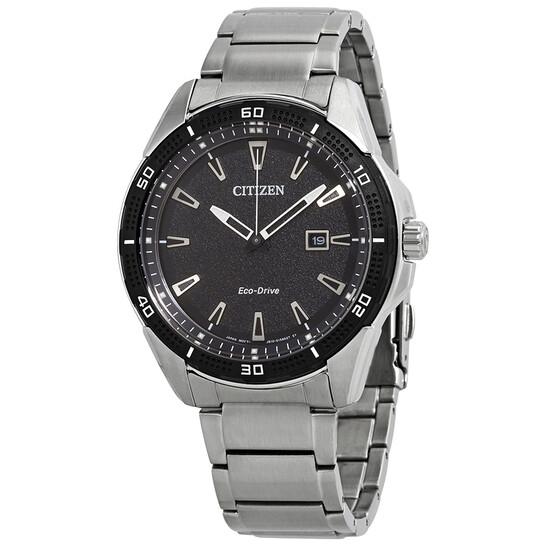 Citizen AR Chroma Finishing Bezel Men's Watch AW1588-57E | Joma Shop