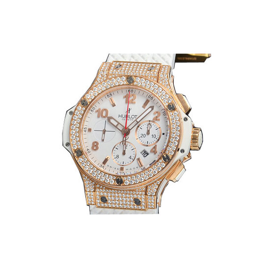 Hublot Big Bang Portocervo Men's Watch 301.PE.230.RW.174 | Joma Shop