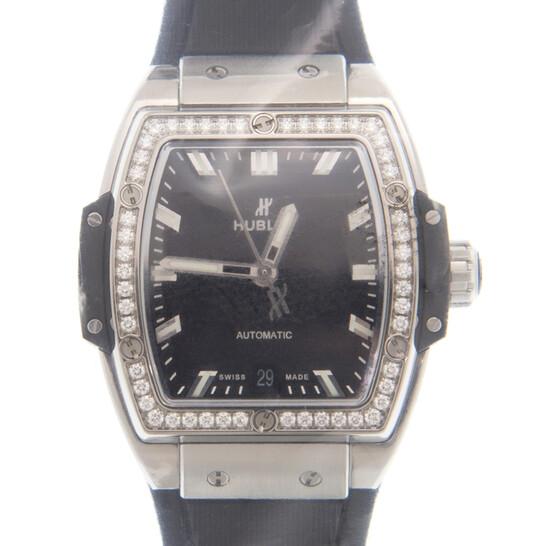 Hublot Spirit Of Big Bang Automatic Diamond Unisex Watch 665.NX.1170.RX.1204 | Joma Shop
