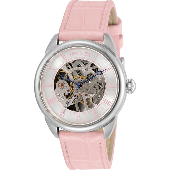 Invicta Specialty Automatic Silver Dial Ladies Watch 31150 | Joma Shop