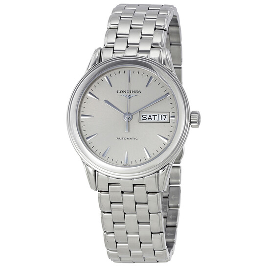 Longines Les Grandes Classic Flagship Automatic Men's Watch L47994726   Joma Shop