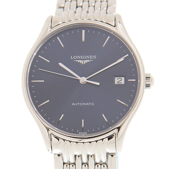 Longines Longines Lyre Automatic Blue Dial Watch L48604926   Joma Shop