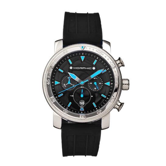 Morphic M90 Series Quartz Black Dial Men's Watch MPH9002 | Joma Shop