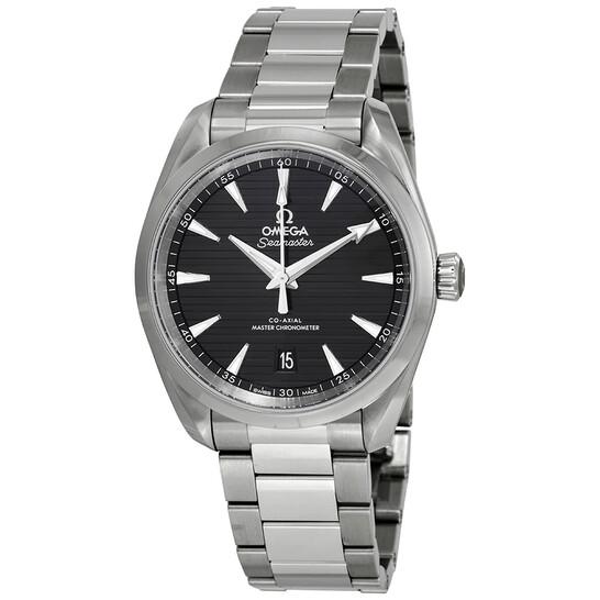 Omega Seamaster Aqua Terra Automatic Chronometer Watch 220.10.38.20.01.001 | Joma Shop