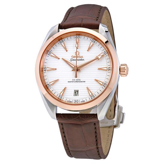 Omega Seamaster Aqua Terra Automatic Men's Watch 220.23.41.21.02.001 | Joma Shop